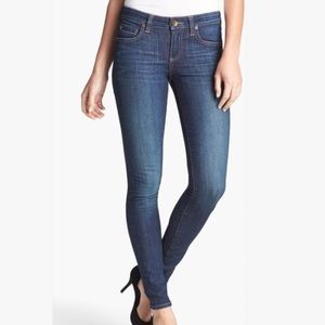 Kut from the Kloth Toothpick Skinny Hi Rise -12S